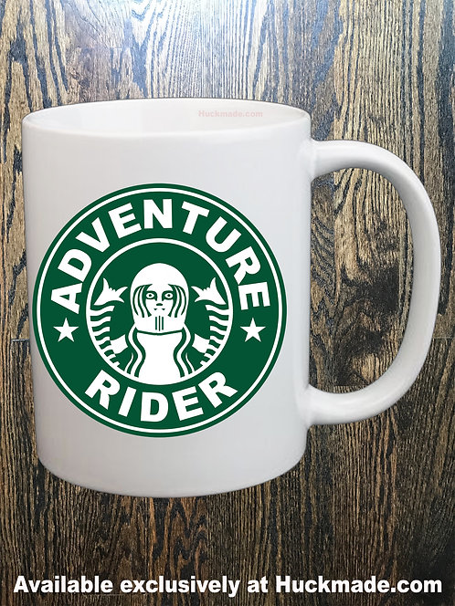 ADV, Adventure, ADV Rider, gs, BMW, Motorrad, starbucks, motorcycle, coffee mug