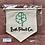 banner, moss, patch, chainstitch, chain stitch, moss stitch, huckmade, huck, 114w103, singer, singer 114w103