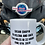 Thumbnail: 1,000 mile ride: Coffee Mug