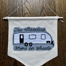 Home on Wheels banner