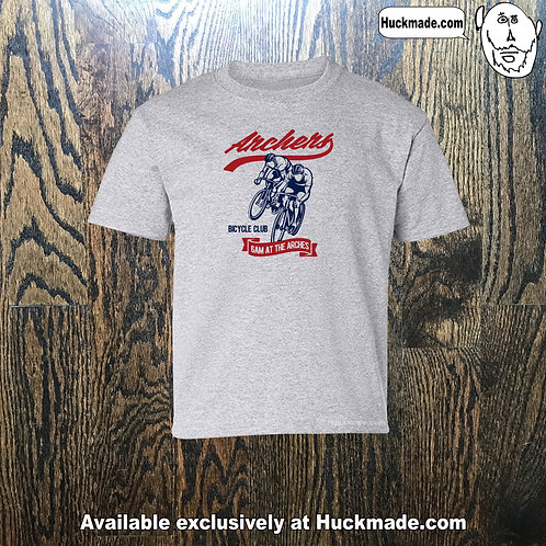 Archers Bicycle Club: Shirts and Sweats