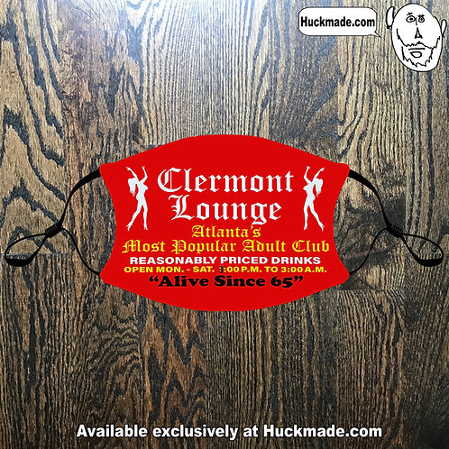 Clermont Lounge, Clermont, Atlanta, no cameras, ATL, Club, Strip club, girls