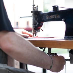 Live stitching event