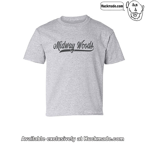 Midway Woods Varsity: Shirts and Sweats