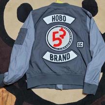 Custom jackets from logo design