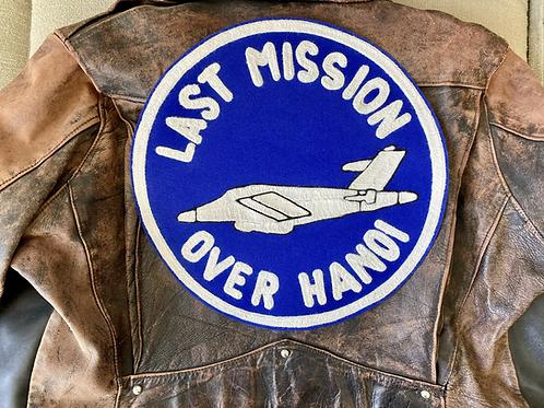 Custom Jacket, Jacket, Jean Jacket, chainstitch, huckmade, flight jacket, bomber jacket, motorcycle jacket