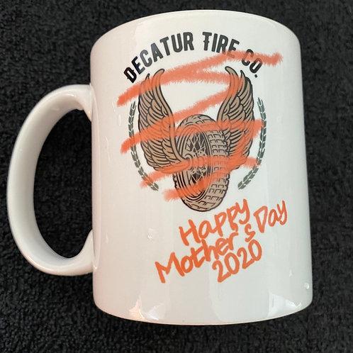 Happy Mother's Day 2020 impromptu mug: Coffee Mug