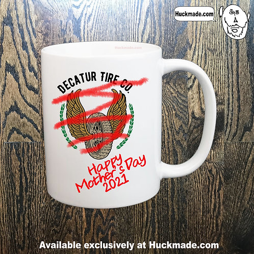 Happy Mother's Day 2020 Last Minute Gift: Coffee Mug