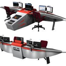 Technical furniture design