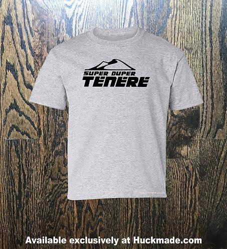 motorcycle shirt, Dual Sport, Off road, Braaap, adv, adventure, super tenere, tenere, yamaha, super duper