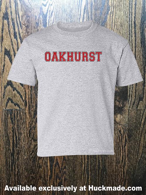 Oakhurst Varsity: Shirts and Sweats