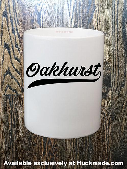 Oakhurst Varsity: Coffee Mug