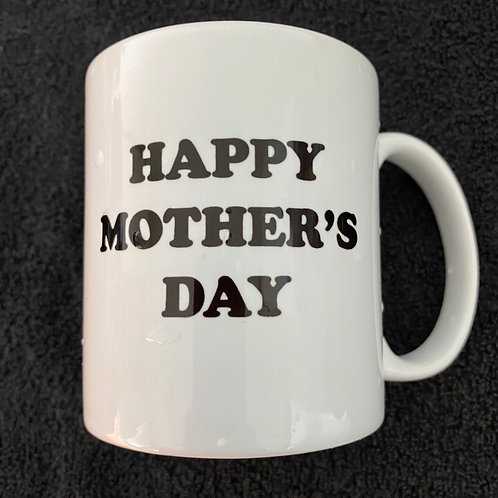 Lazy Gifter Mother's & Father's Day: Coffee Mug