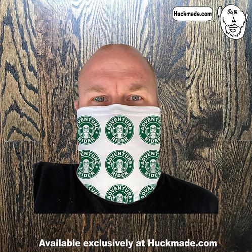 ADV Rider: Neck Gaiter/Face mask