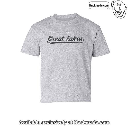 Great Lakes Varsity: Shirts and Sweats