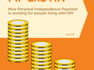 PIP and HIV