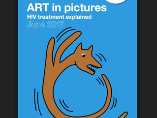 ART in pictures: HIV treatment explained