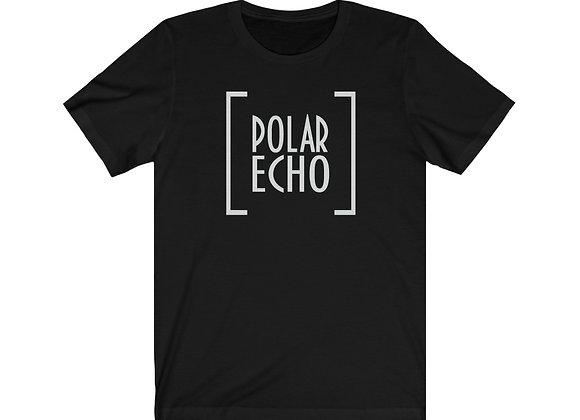 Original POLAR ECHO tee (#PolarEchoGang)