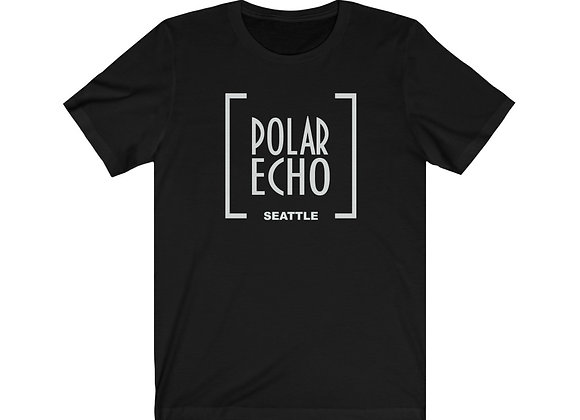 POLAR ECHO tee (Help SEATTLE Edition 50% donation)
