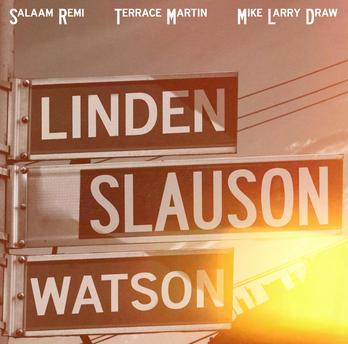 Linden Slauson Watson