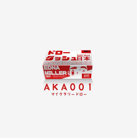 AKA 001