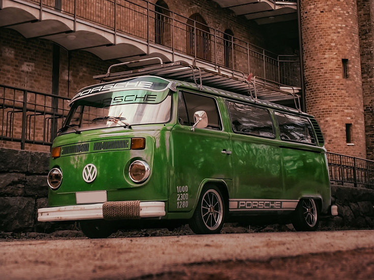 Volkswagen Kastenwagen -75