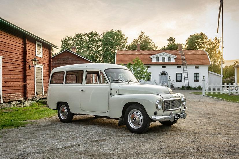 Volvo Duett -66