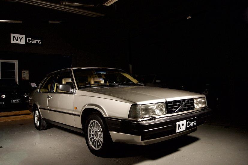 Volvo 780 C Bertone -87