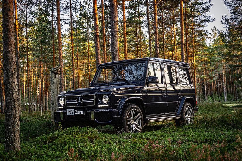 Mercedes-Benz G 270 -06