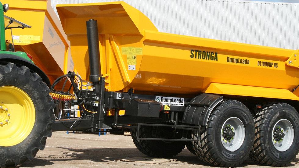 STRONGA DumpLoada 1000 HP