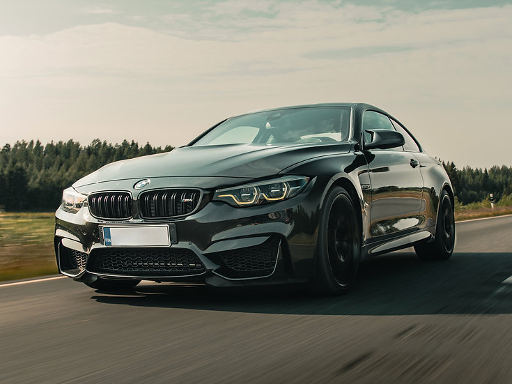 BMW M4 Competition -19