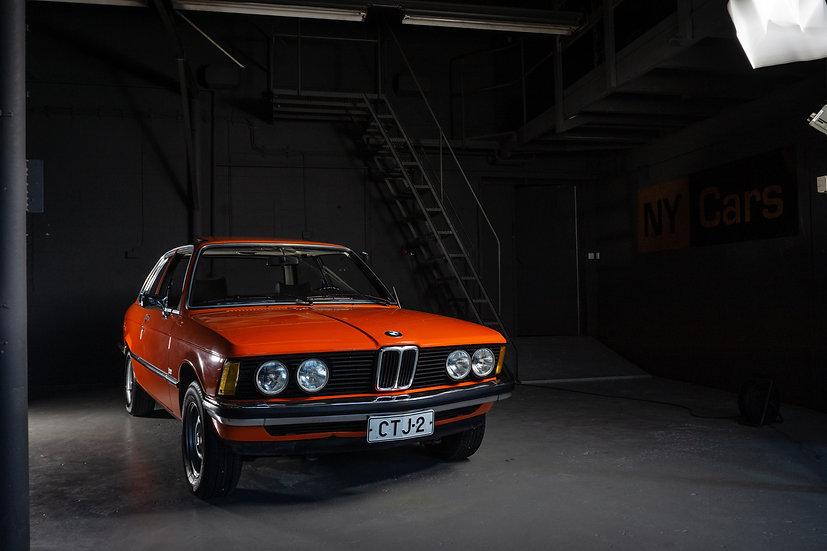 BMW E21 320iA -76