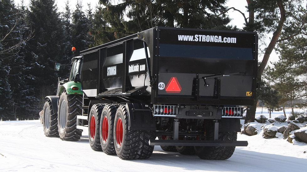 Stronga BulkLoada 800