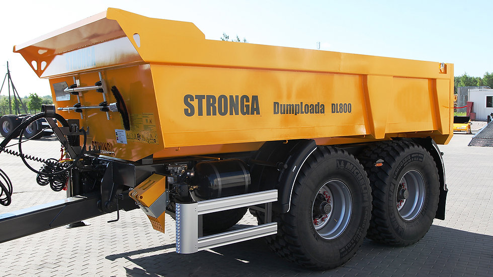 STRONGA DumpLoada 800 SQ