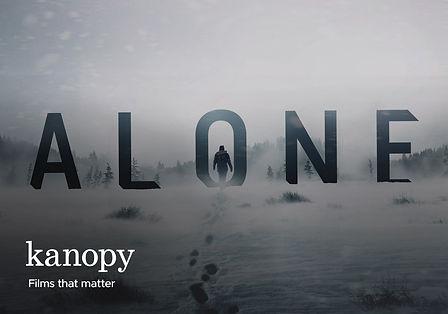 Kanopy alone