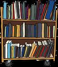 SteveLambert-Library-Book-Cart-300px (20
