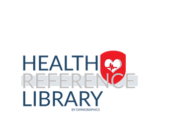 Health reference button