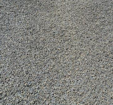 "basalt chips 3/4"""