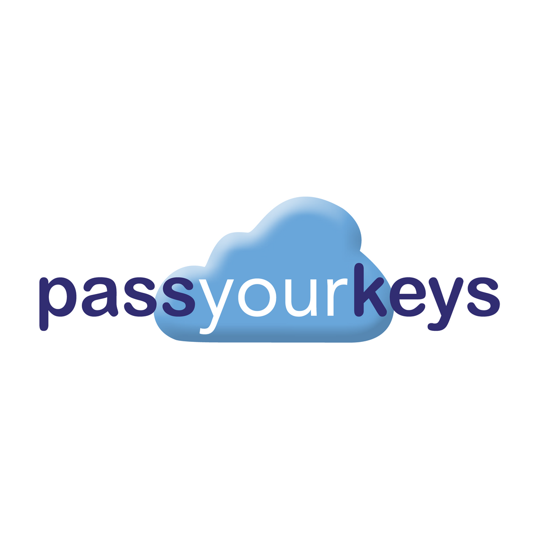 Pass Your Keys