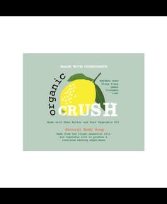 Crush Soap Wrapper