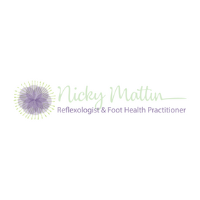 Nicky Mattin Reflexologist