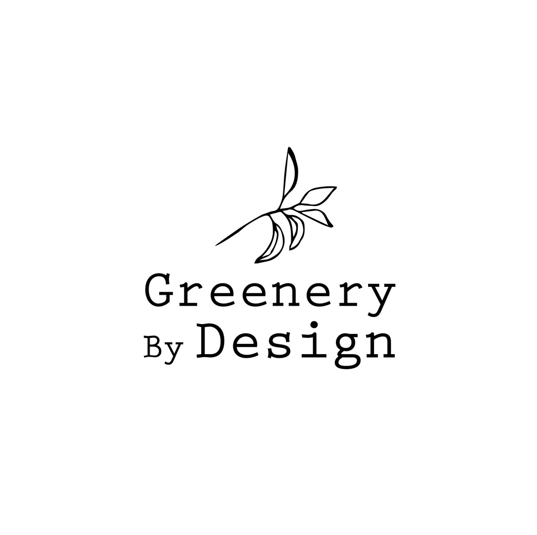 Greenery By Design