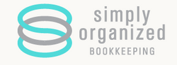 Simply Organized Bookkepping