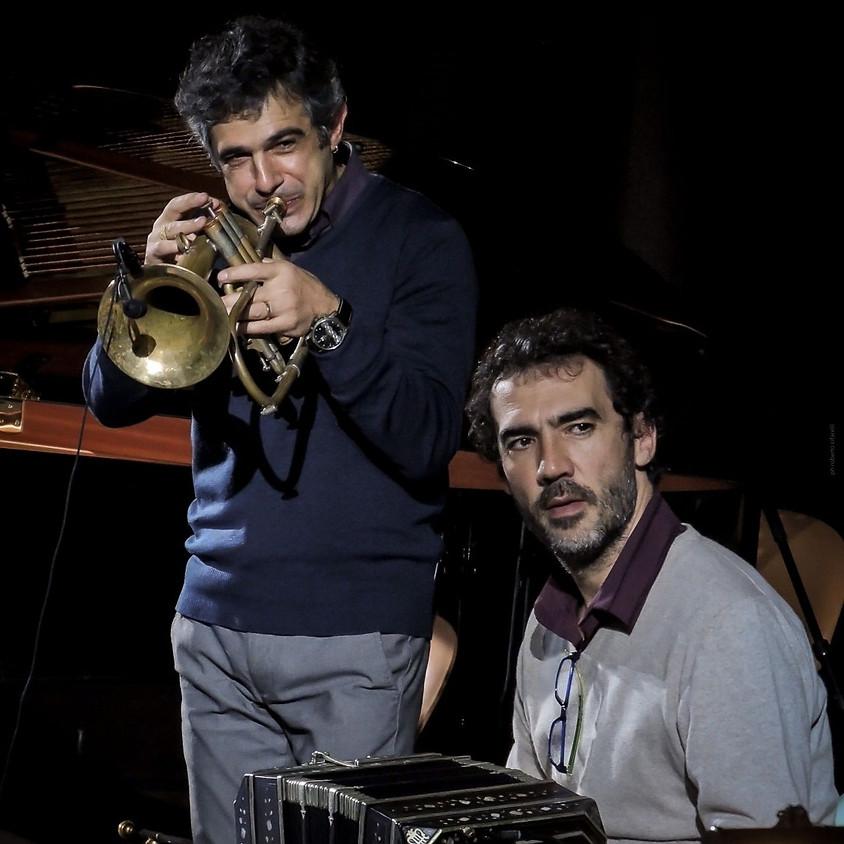 In Maggiore: Paolo Fresu in concerto