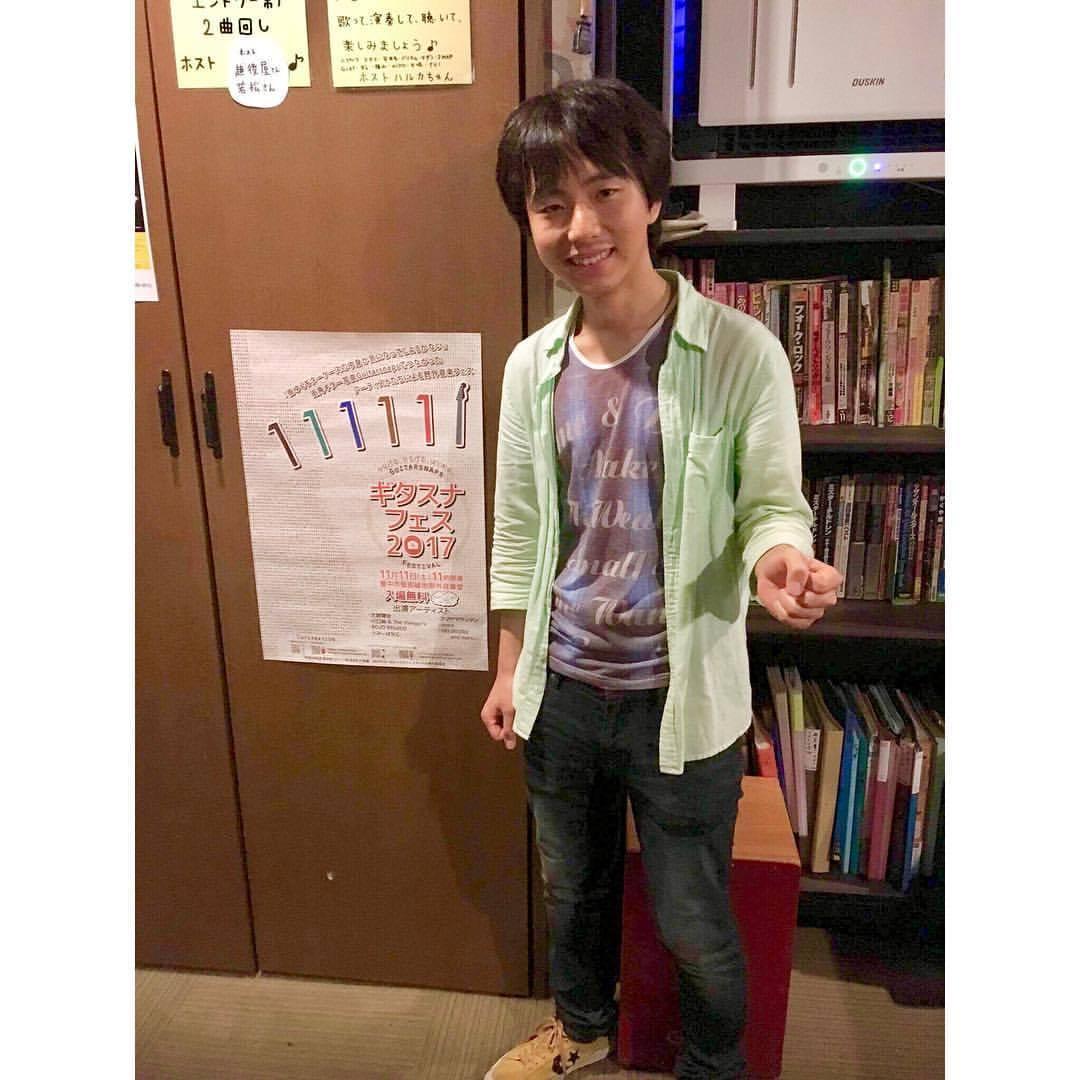 江坂フォーク酒場GAROさん