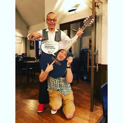 大阪片町Live sound bar fortissimoさん
