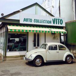AUTO COLLECTION「vito」さん
