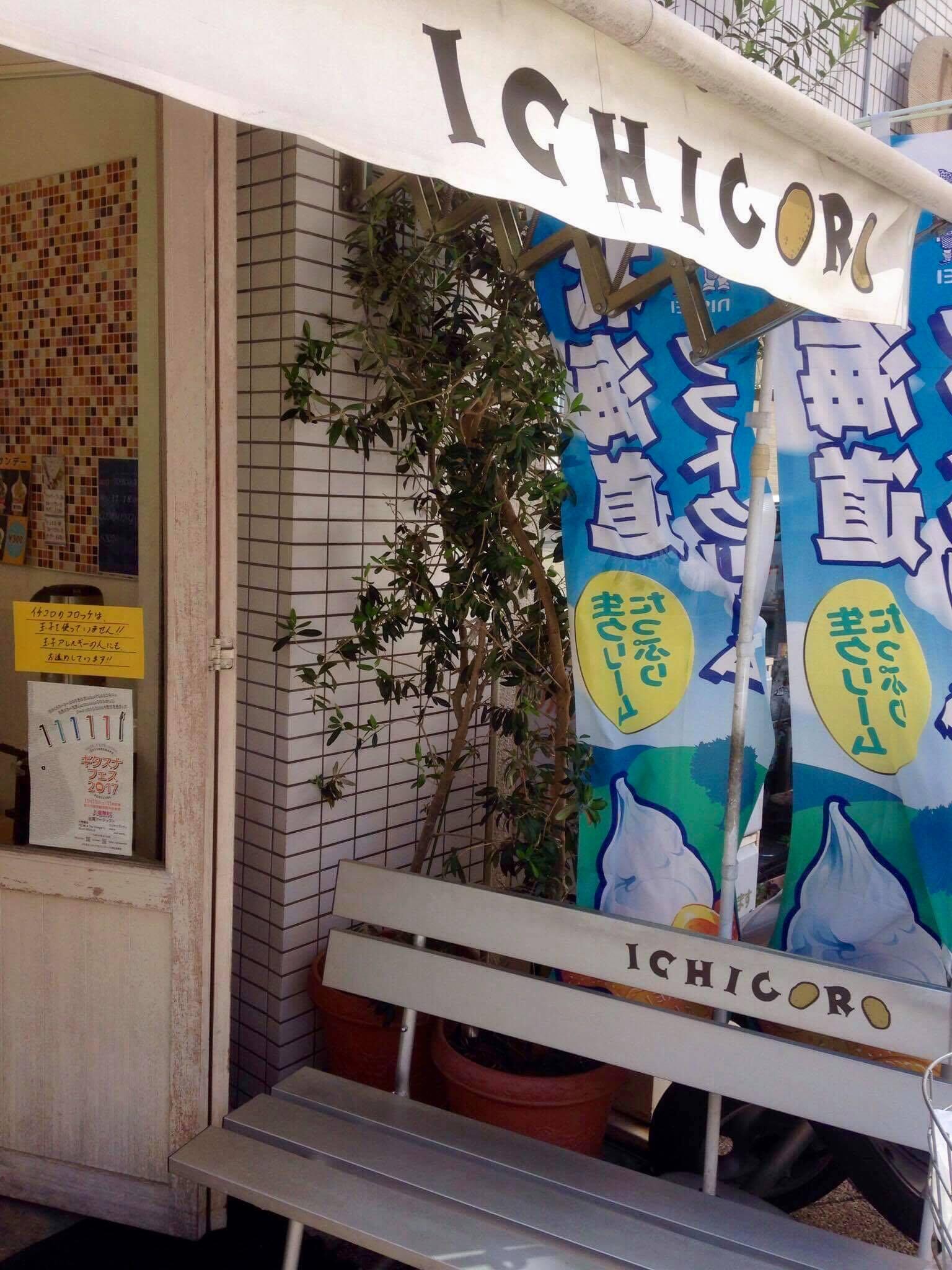 ICHICOROさん