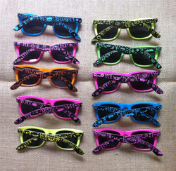 lunettes custom