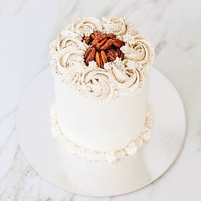 Fully booked for cake orders this weeken